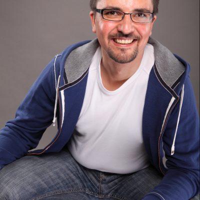 Andreas Brencic