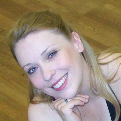 Isabelle Gensior